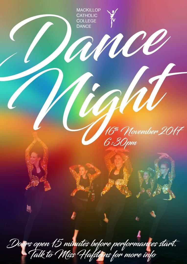 Dance Night Nov 2017